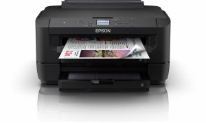 EPSON WorkForce WF-7210DTW A3-All in One