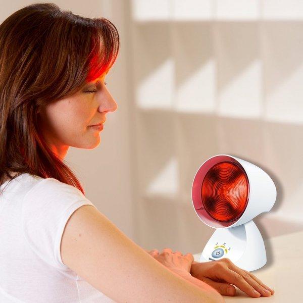 Beurer  IL 35 lampa na podczerwień