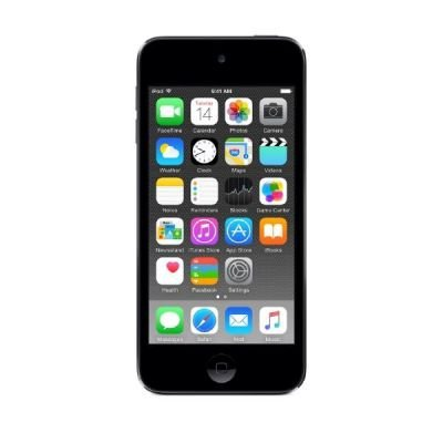 Apple iPod touch 16 GB 6. Generation spacegrau MKH62FD/A