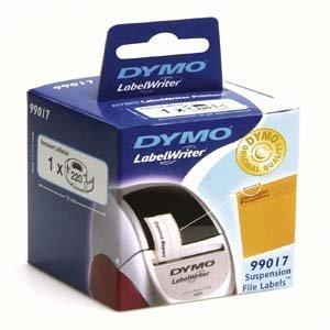 Dymo Labels Suspension File 99017