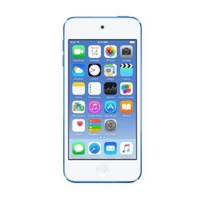 Apple iPod touch 32 GB 6. Generation niebieski MKHV2FD/A