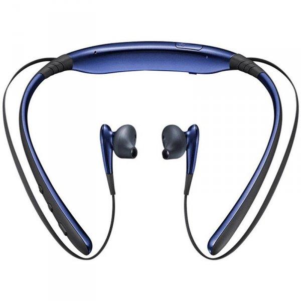 Samsung Level U, Stereo-Bluetooth Headset niebiesko czarne