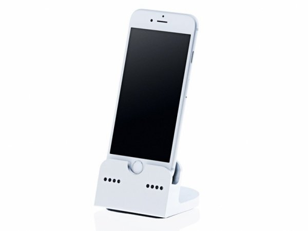 xMount Dock alu Table Mount for iPad / iPhone