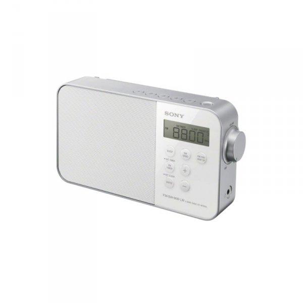 Sony ICF-M 780 SL biały