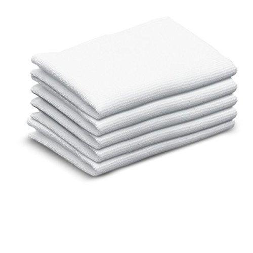 Karcher Ręczniki Frotte wąskie
