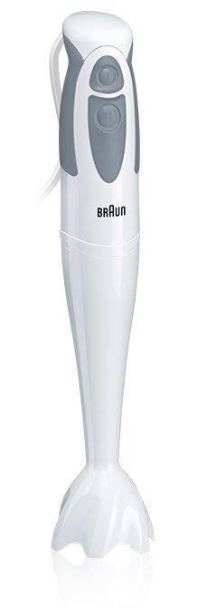 Braun MQ 300 Soup Multiquick 3