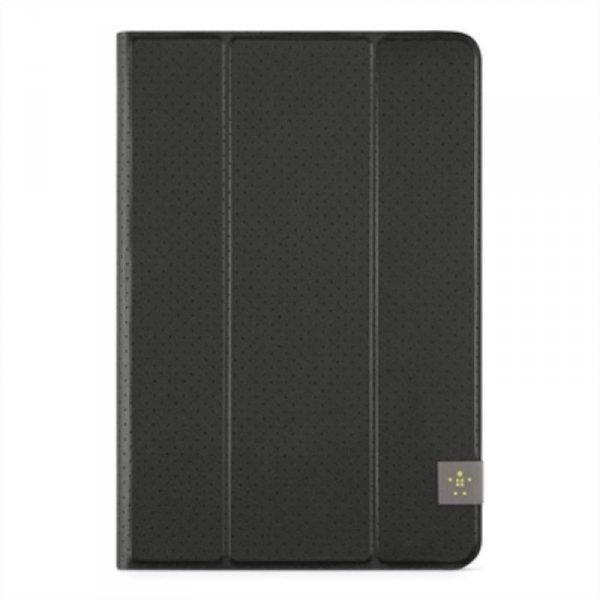 Belkin TriFold Case 8  Univers. +iPad Mini 2,3,4 blk F7N323btC00