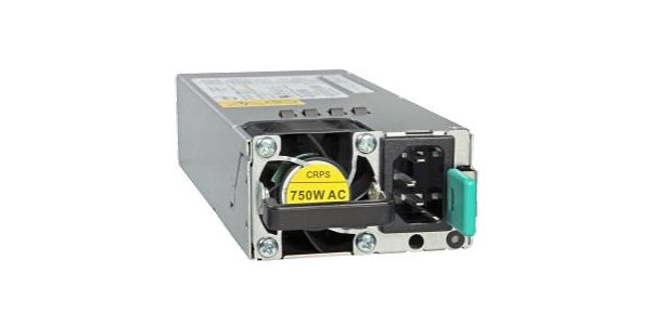 Intel 750W Common Redundant Power Supply