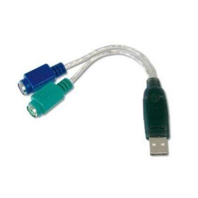 Diverse Adapter USB na PS/2