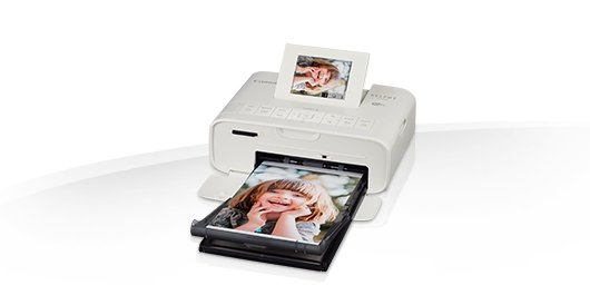Canon Selphy CP-1200 white