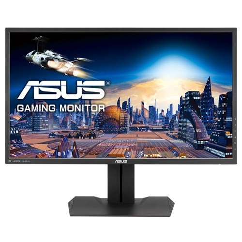 ASUS MG279Q, czarny, HDMI/MHL, DisplayPort, Sound