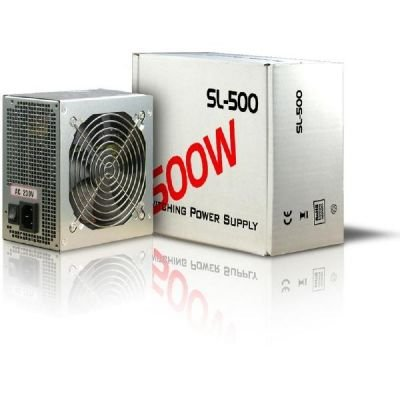 Inter-Tech  500W SL ATX