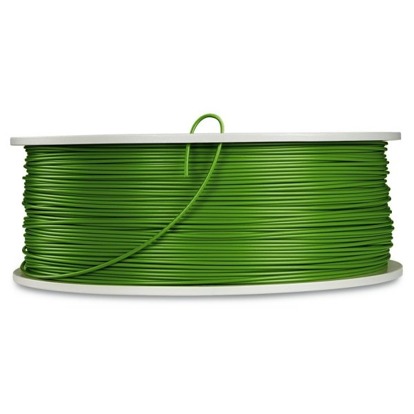 Verbatim 3D Printer Filament ABS 1,75 mm 1 kg green