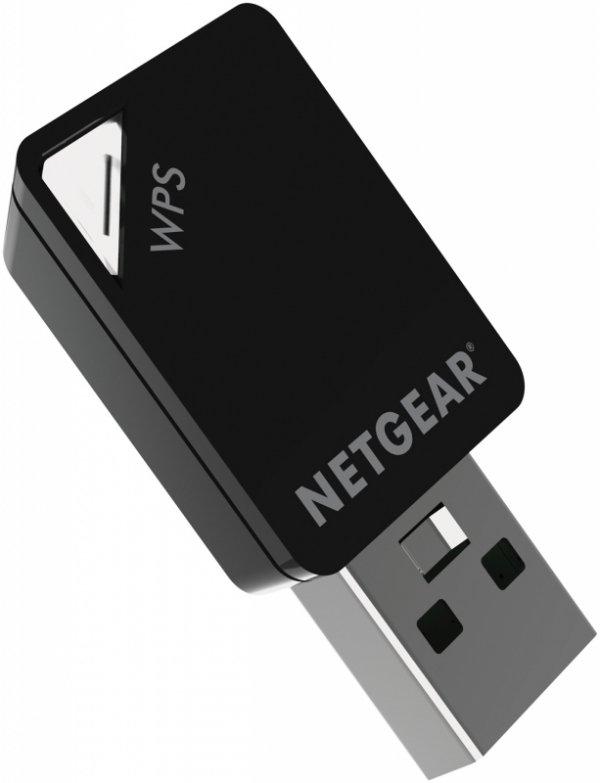 Netgear A6100 150M/433M/USB2/11nac