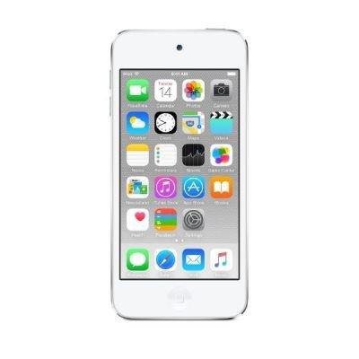 Apple iPod touch 64 GB 6. Generation srebrny MKHJ2FD/A