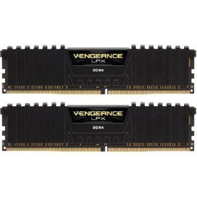 Corsair DDR4 16GB 2400 CL14 - Dual - Vengeance