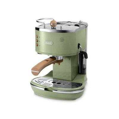 DeLonghi Icona ECOV 311.GR zielony  Espresso