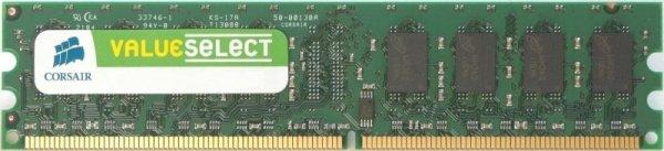 Corsair ValueSelect 1GB DDR VS1GB400C3