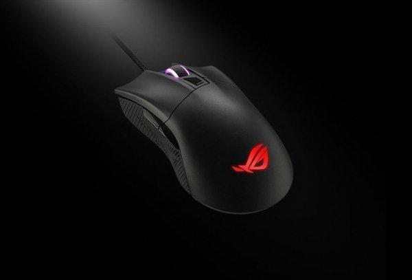 ASUS ROG Gladius II Core Gaming Mysz