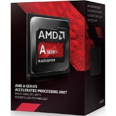 """AMD A6-7470K, Prozessor """"Godavari"""""""