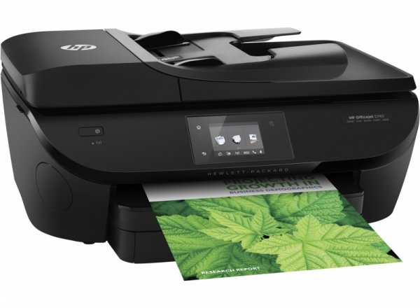 HP Officejet 5740e  B9S79A#BHC