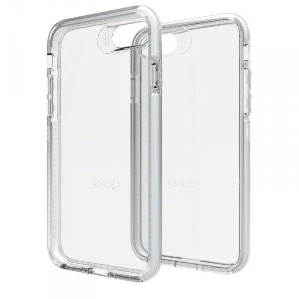 GEAR4 Piccadilly dla iPhone 7 silber
