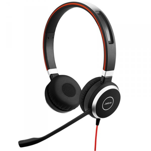 GN Jabra Evolve 40 MS Duo USB