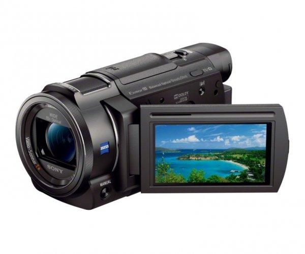 Sony FDR-AX33B
