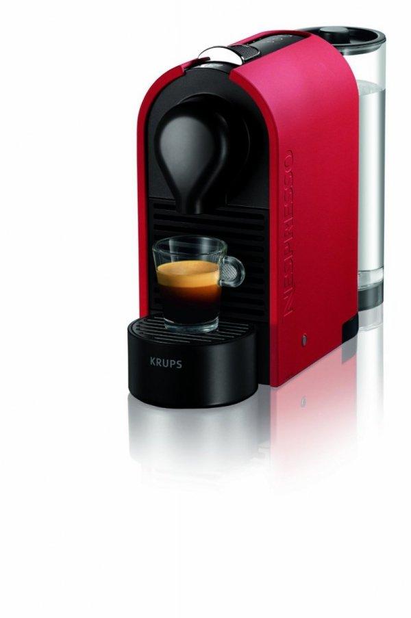 Krups XN 2505 Nespresso Umat