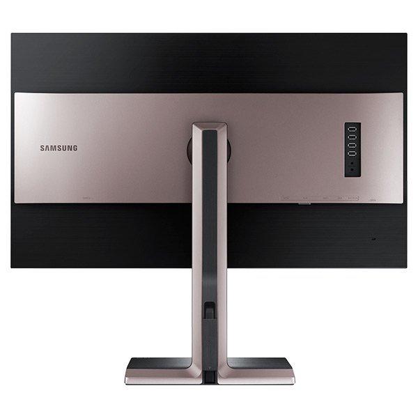 Samsung S32D850T - 32 - LED - DP DVI - Pivot