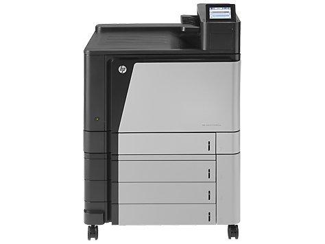 HP Color LaserJet Enterprise M855xh (A2W78A) USB/LAN
