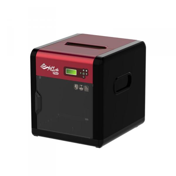 XYZPrinting da Vinci 1.0 Pro 3w1 czarny/czerwony