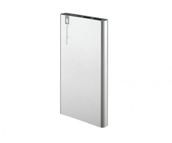 GP Portable PowerBank FP10M silver 10000 mAh