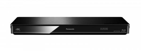 Panasonic DMP-BDT384EG black