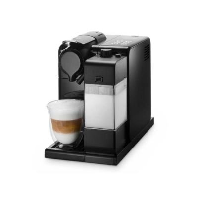 DeLonghi EN550.B Lattissima Touch Nespresso Glam Black