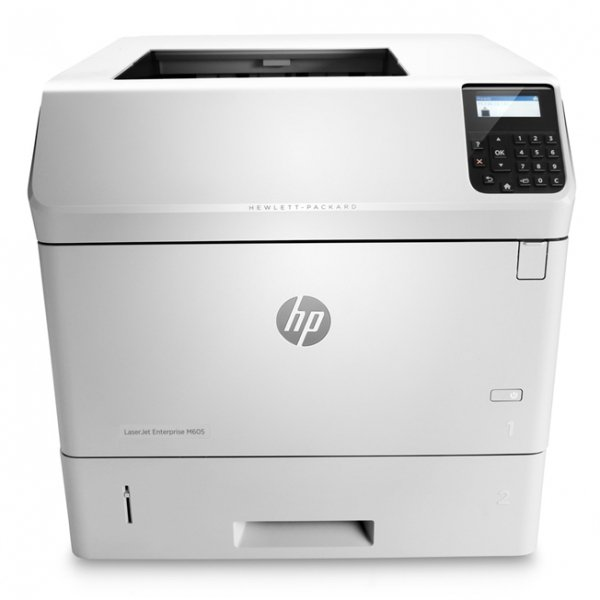HP Laserjet Enterprise M605n ( E6B69A#B19 )
