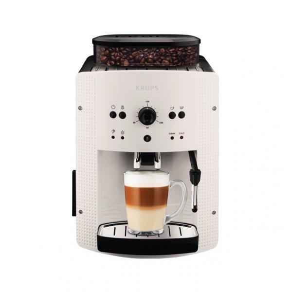 Krups EA8105 Espresso biały
