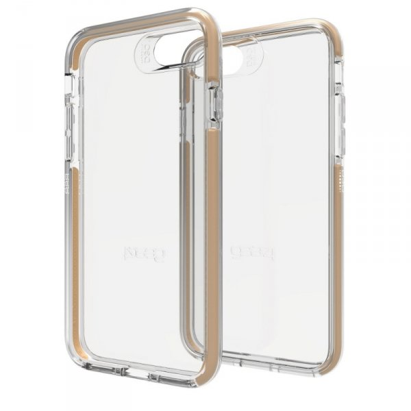 GEAR4 Piccadilly dla iPhone 7 gold