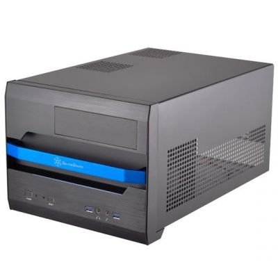SilverStone SG12B - microATX - Mini-ITX