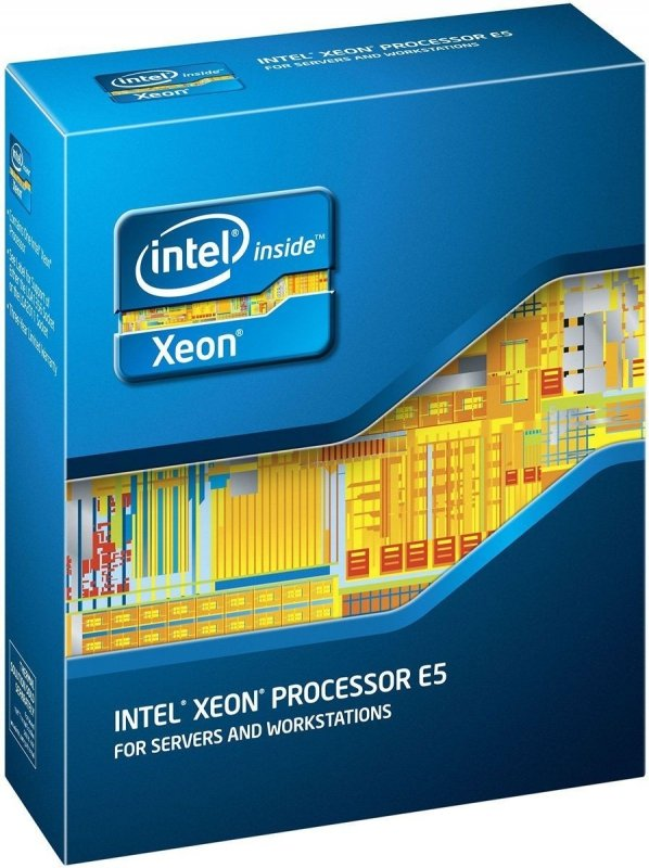 Intel P XEON E5-2680V3 2,5 GHz LGA2011-03 L3 30MB Retail