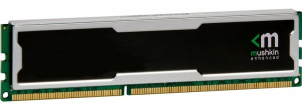 Mushkin 16 GB DDR4-2133 DR, MSL4U213FF16G28, Silverline