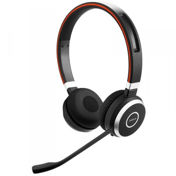 Headset JABRA Evolve 60 MS Duo USB NC