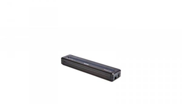 Brother PJ762, drukarka termiczna czarny, USB, Bluetooth