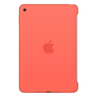 Apple iPad mini 4 Silicone Case Apricot         MM3N2ZM/A