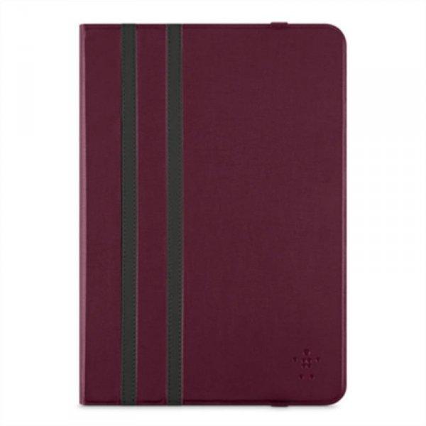 Belkin Twin Stripe 10  universal +iPad Air, Air2 red F7N320btC03