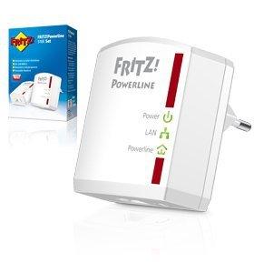 AVM FRITZ!Powerline 510E Set 2x adapter