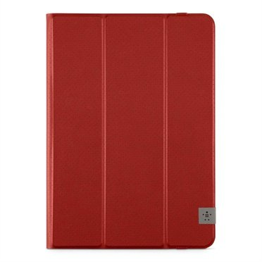 Belkin TriFold Case 10  Univers. + iPad Air, Air2 red F7N319vtC04