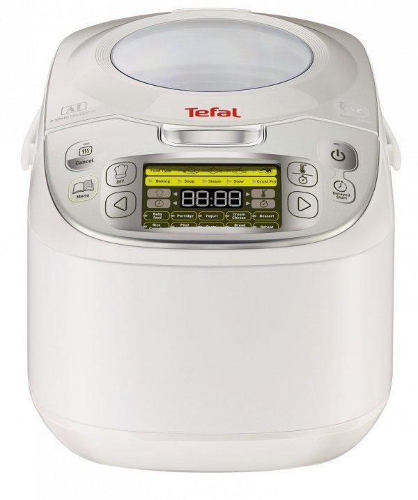 Tefal RK8121 Multicooker 45w1