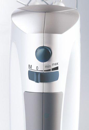 Siemens Blender ręczny MQ 95520N 350W biały