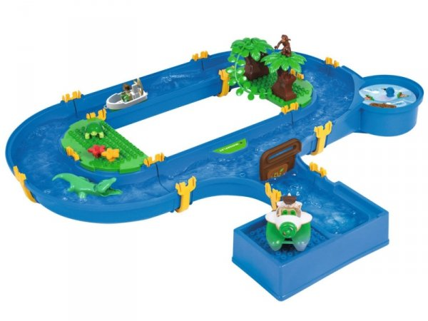 BIG Waterplay Jungle Adventure
